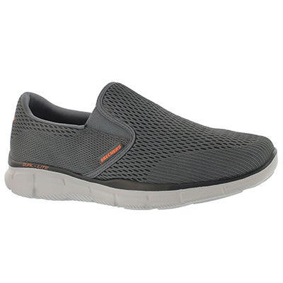 Mns Equalizer Double Play char slip on