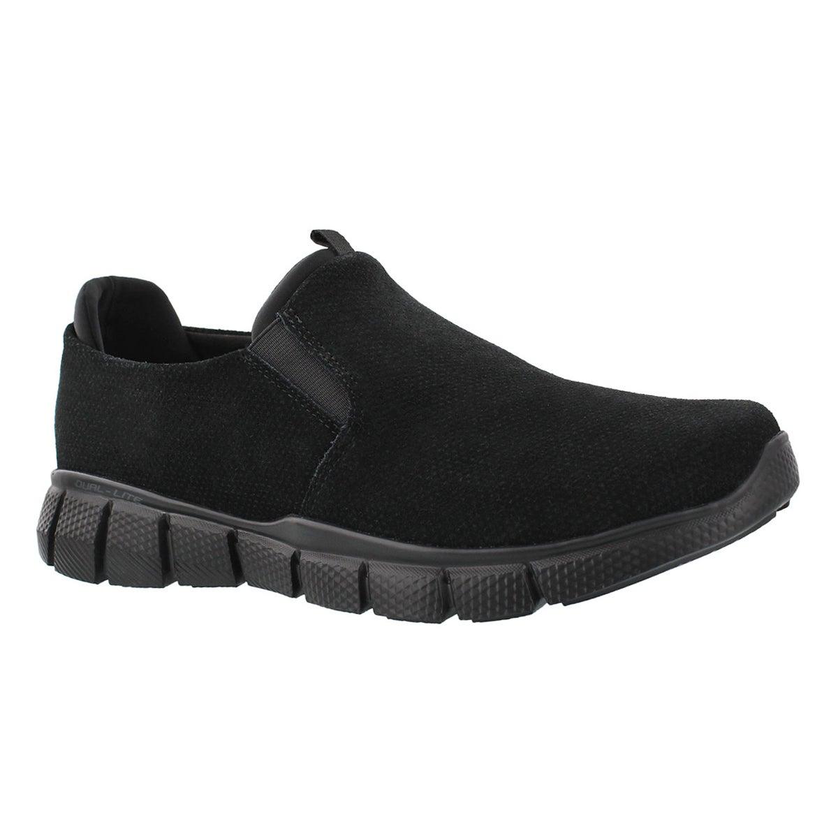 Mns Equalizer 2.0 Rodini blk slipon shoe