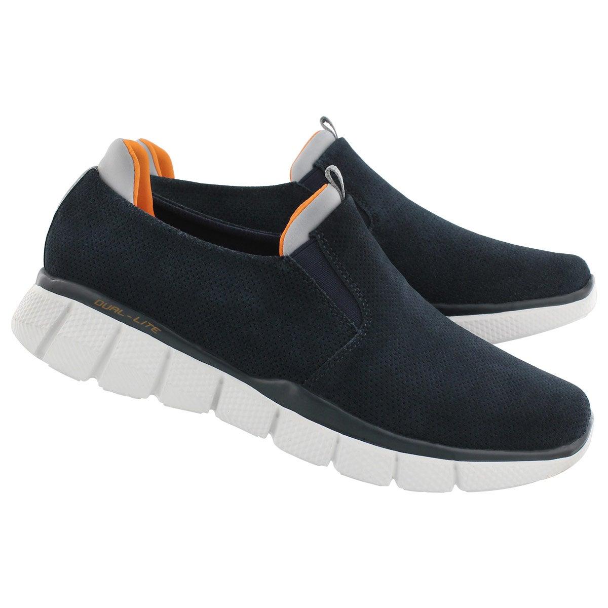 Mns Equalizer 2.0 Rodini nvy slipon shoe