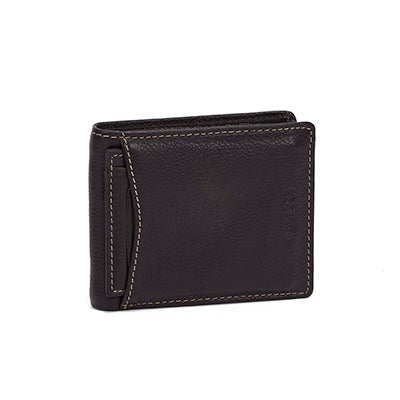 Mns Savanah black billfold