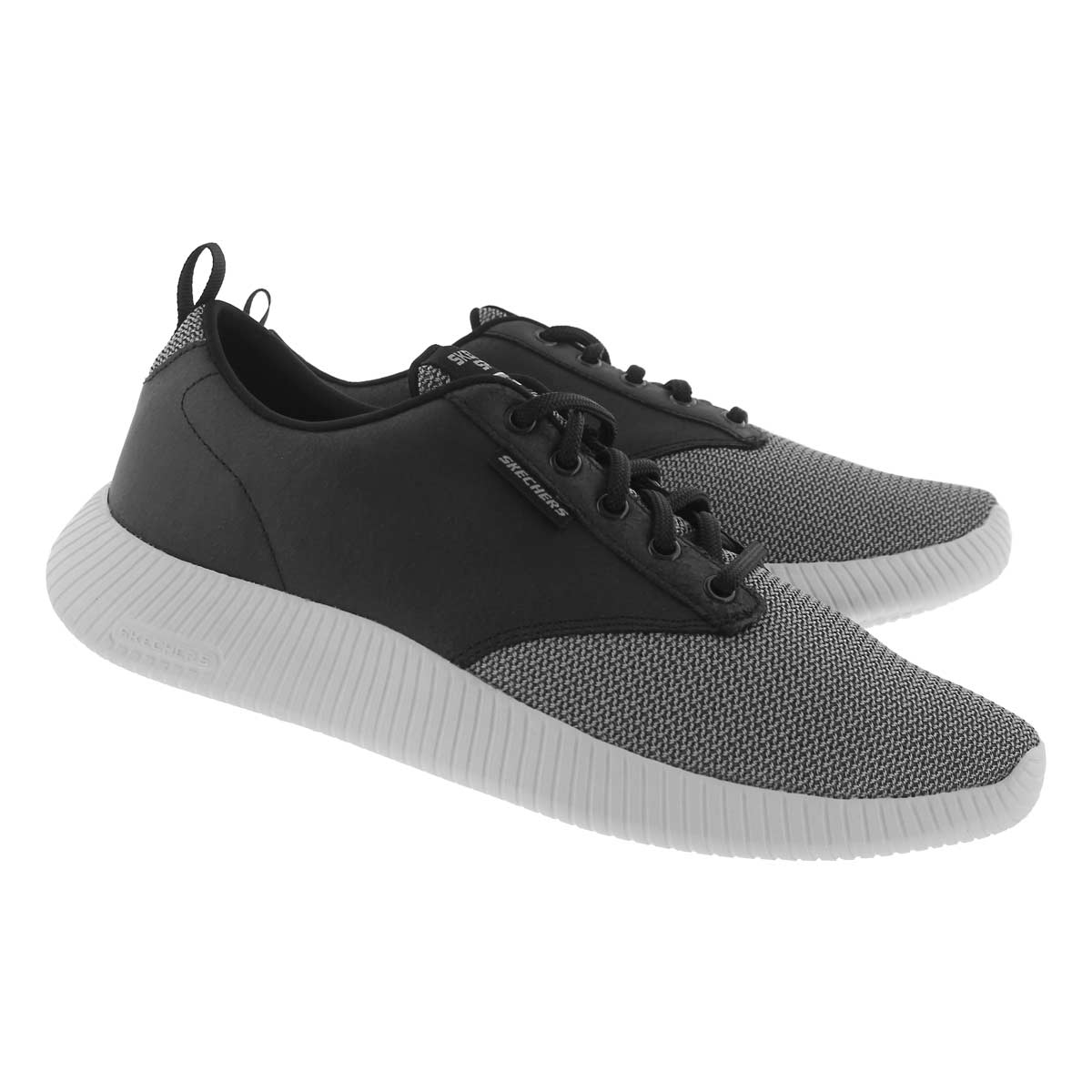 Mns Depth Charge Trahan blk/gry sneaker