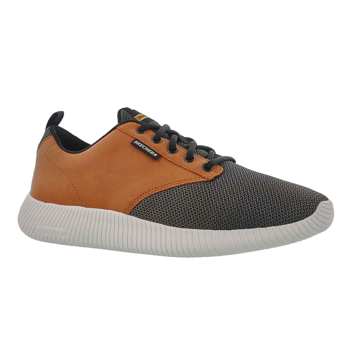 Mns Depth Charge Trahan brn/blk sneaker