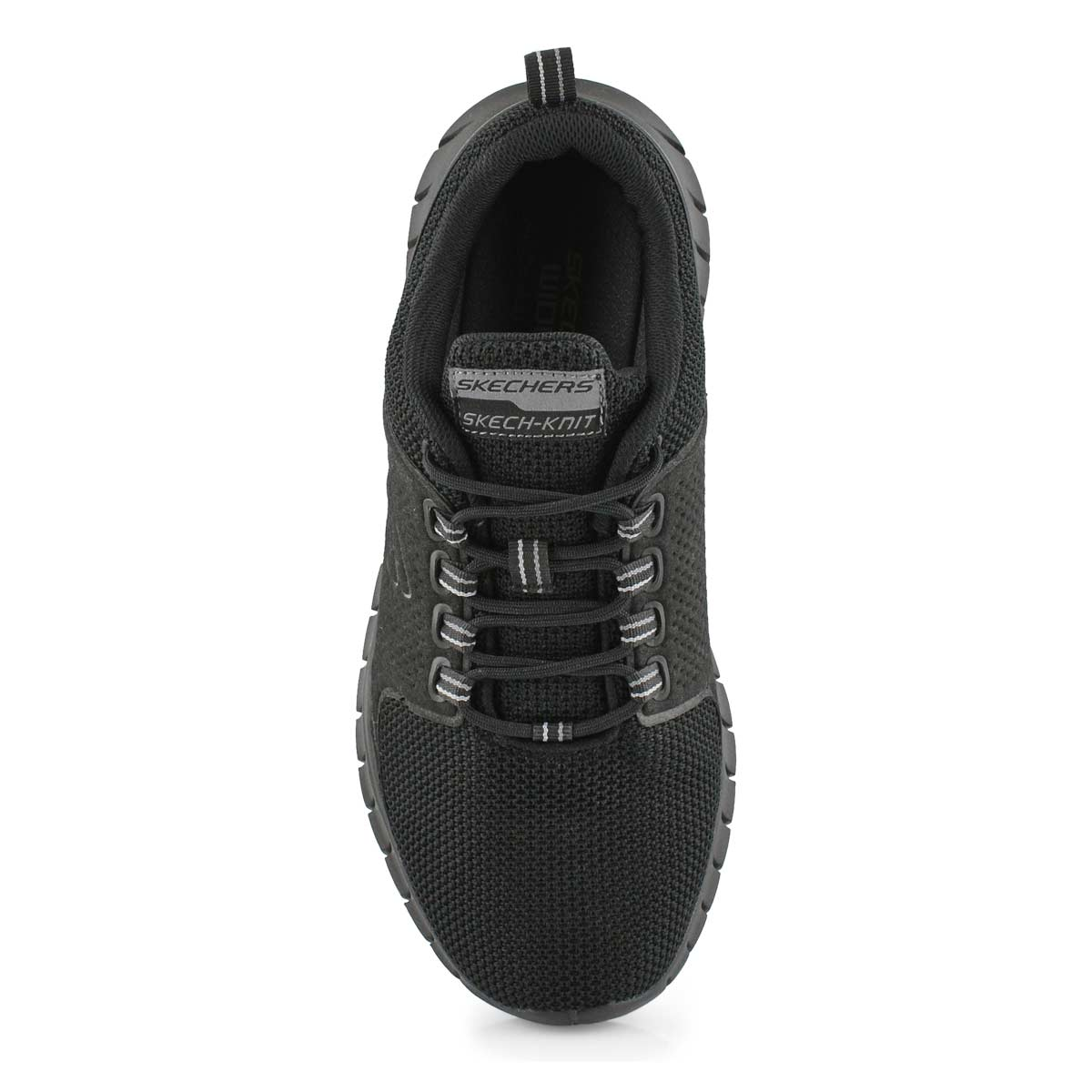 Mns Overhaul Primba blk snkr- Wide