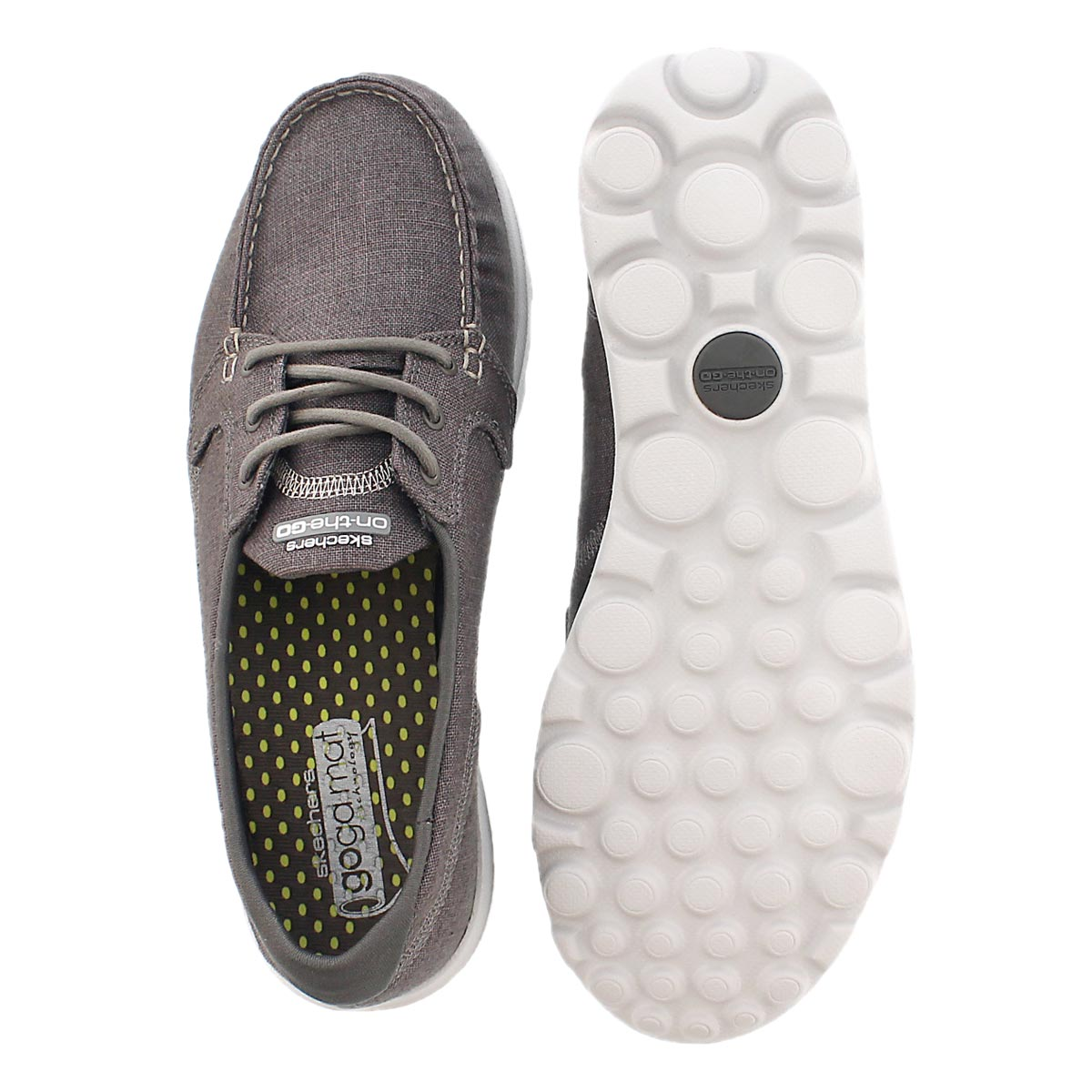 Mns On-The-GO Continental char boat shoe
