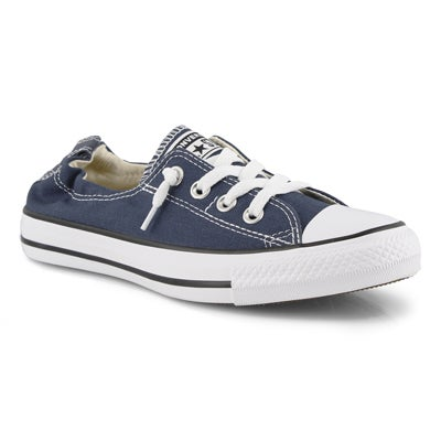 Converse Espadrilles CT ALL STAR SHORELINE, marine, femmes