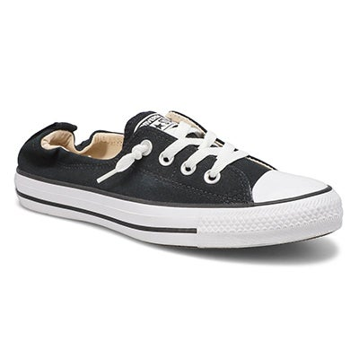 Converse Espadrilles CT ALL STAR SHORELINE, noir, femmes