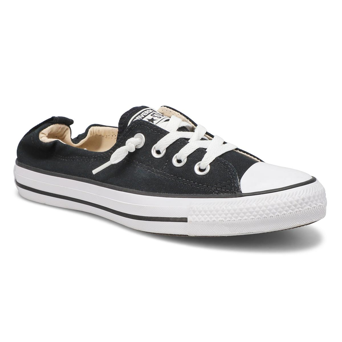 Lds CT A/S Shoreline black sneaker