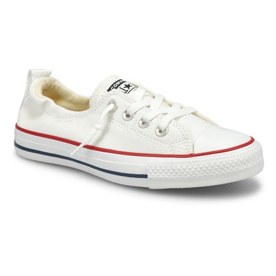 Converse Women's CT ALL STAR SHORELINE white sneakers