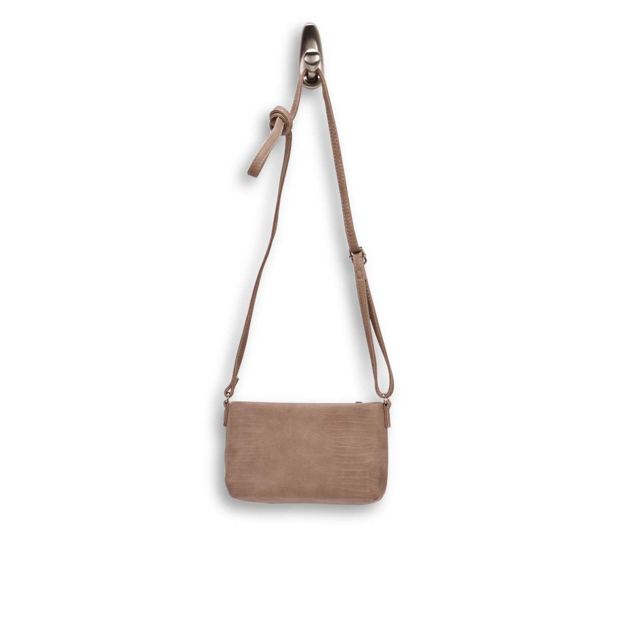 Lds Micro Sleek mushroom cross body