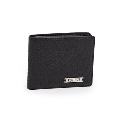 Mns Elite black billfold