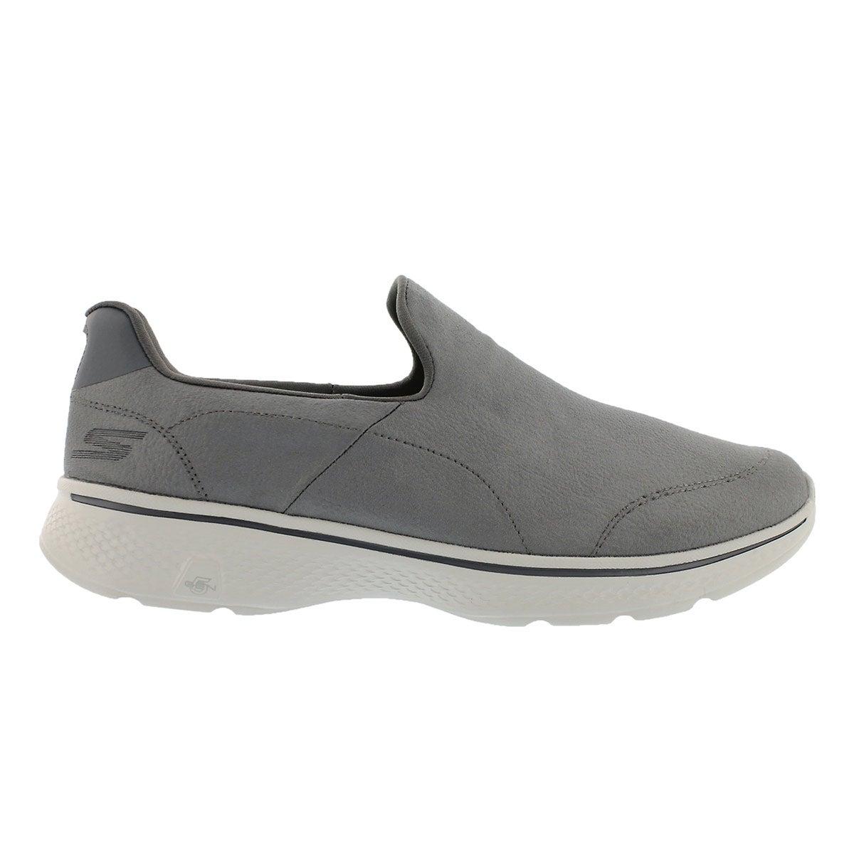 Mns GOwalk4 Remarkable char slip on shoe