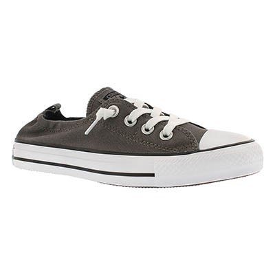 Converse Women's CT ALL STAR SHORELINE grey sneakers