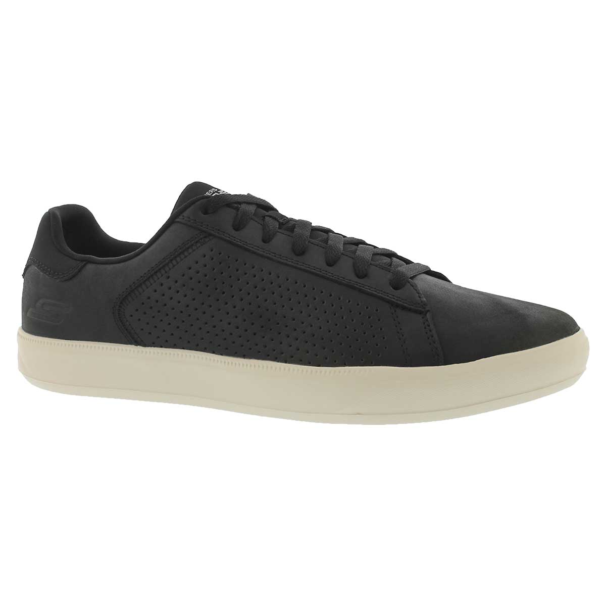 Mns GOvulc 2 blk fashion snkr