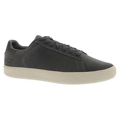 Mns GO Vulc 2 charcoal fashion sneaker