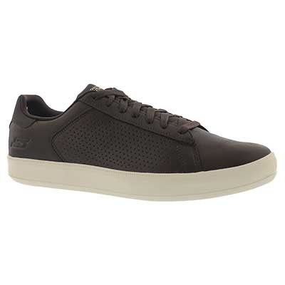Mns GO Vulc 2 chocolate fashion sneaker