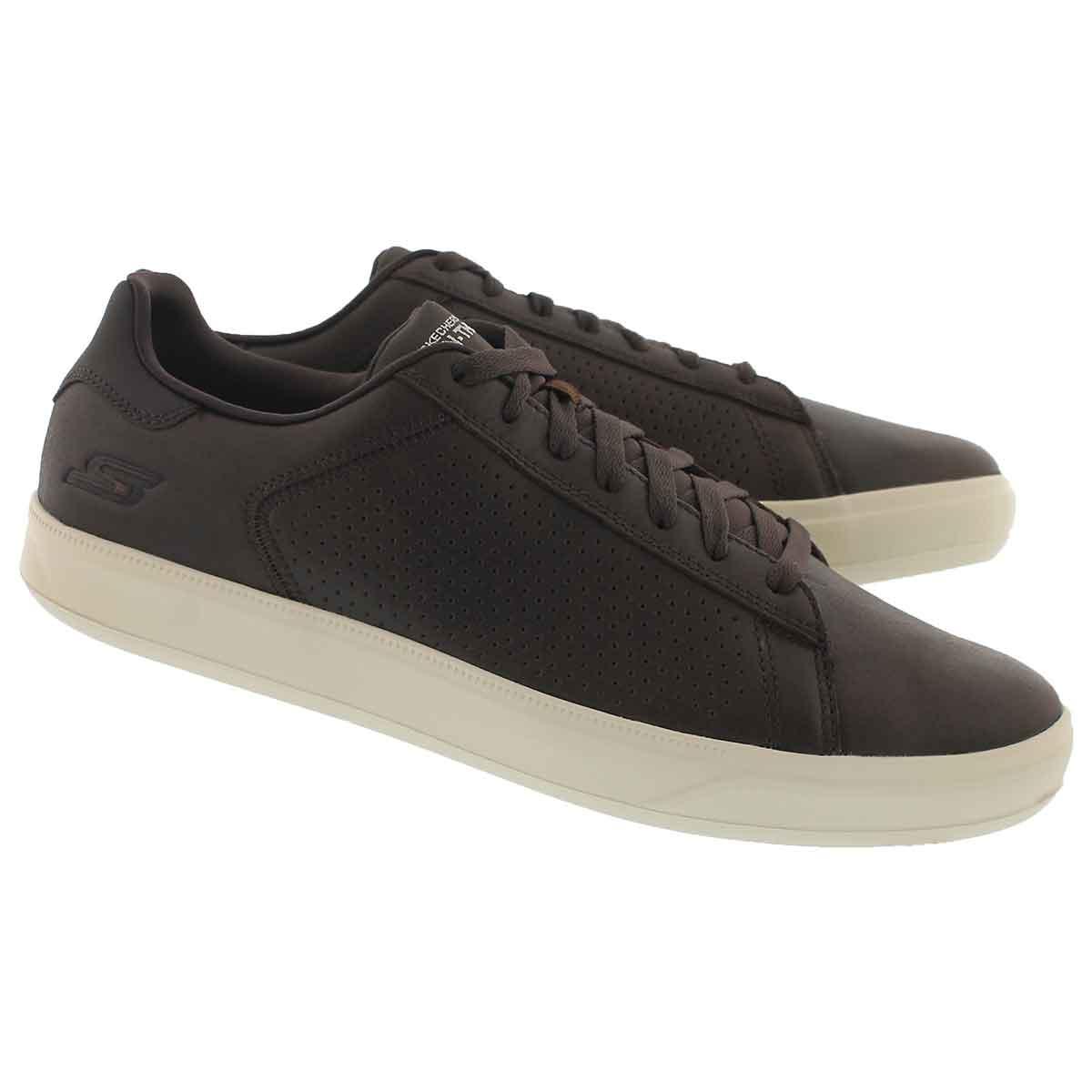 Mns GO Vulc 2 chocolate fashion sneaker