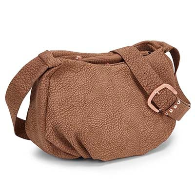 Co-Lab Women's 5442 sand cross body bag