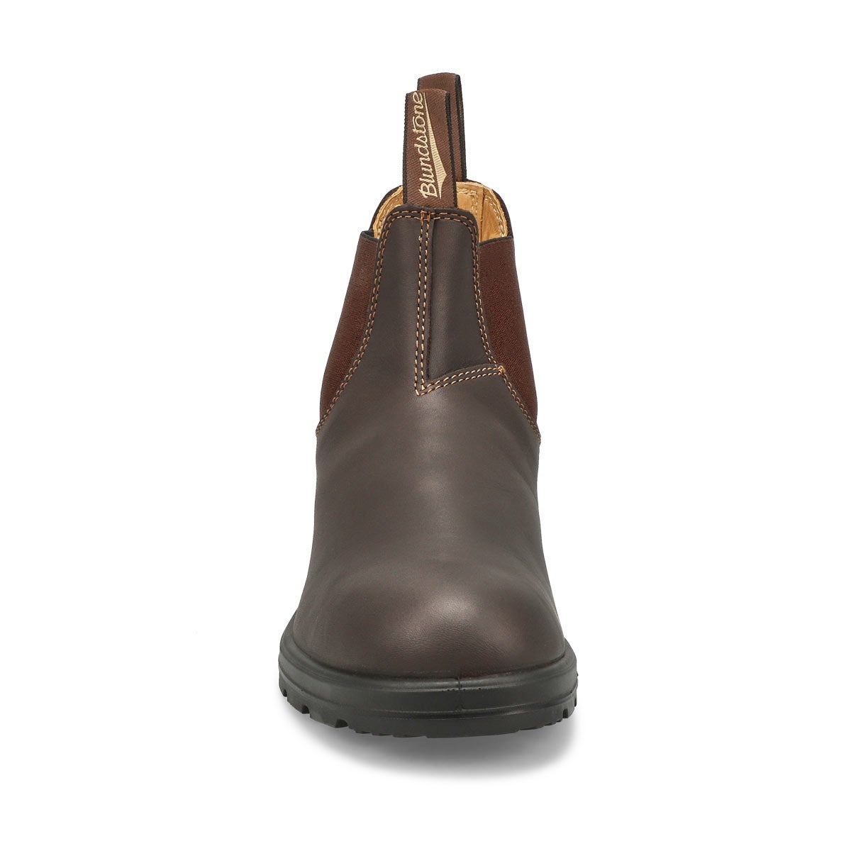 Unisex Original walnut twin gore boot