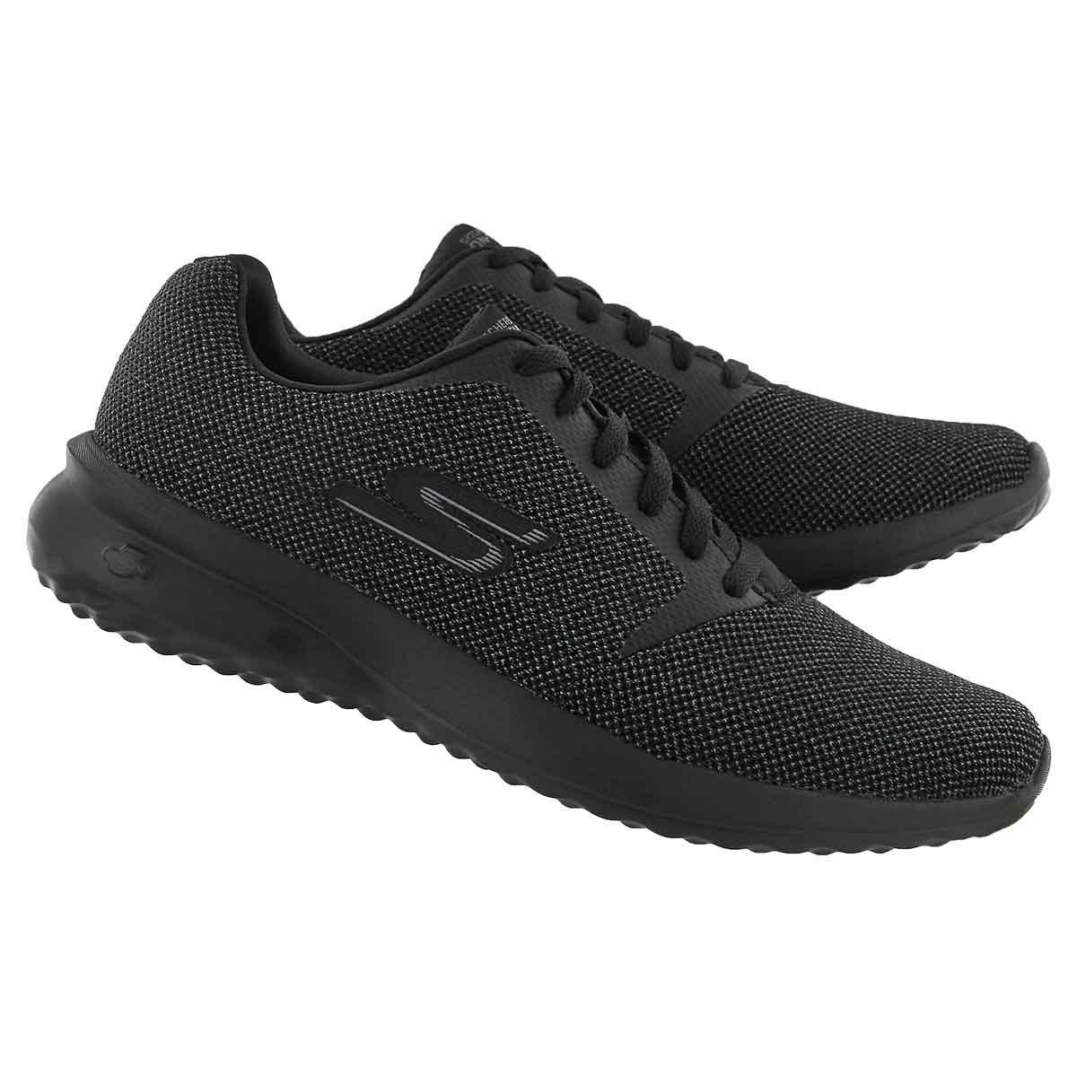 Mns OnTheGo City3.0 blk running shoe