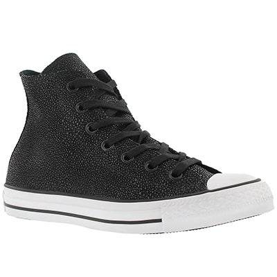 Converse Women's CT ALL STAR STINGRAY black hi tops