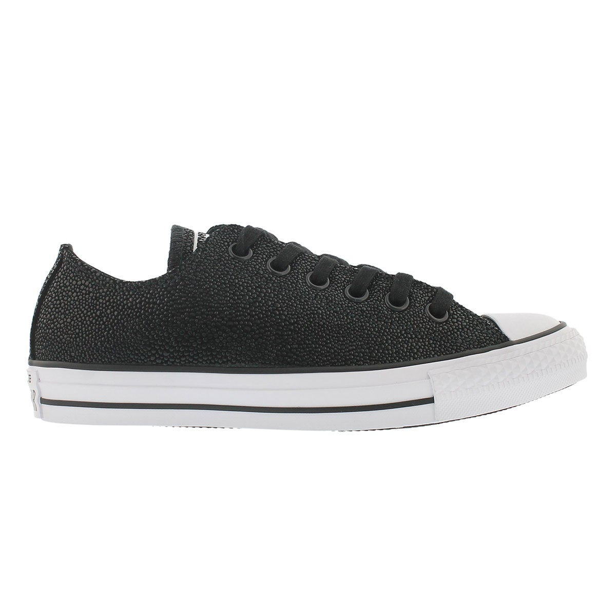 Lds CT A/S Stingray black oxford