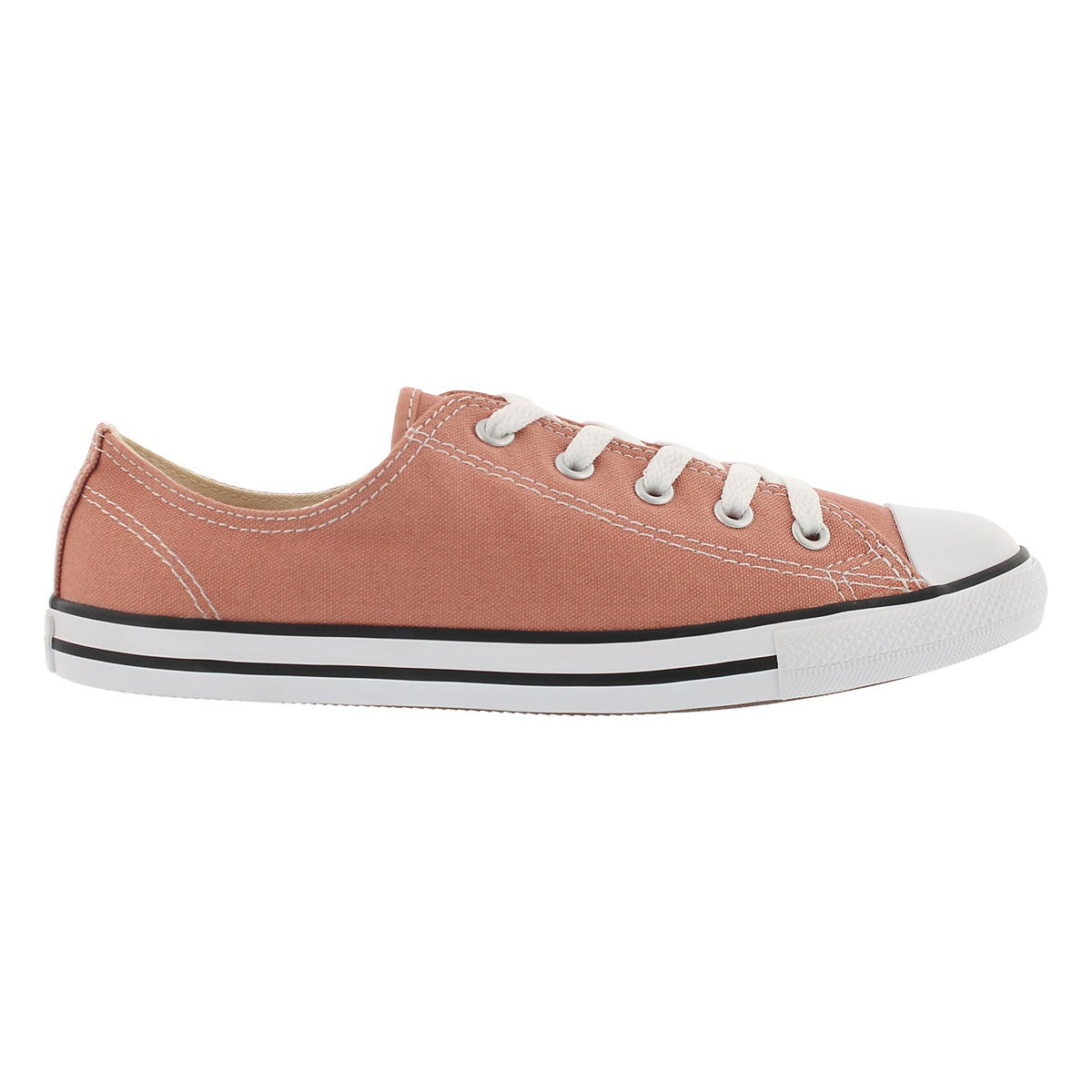 Lds CT A/S Dainty Canvas pnk blush ox