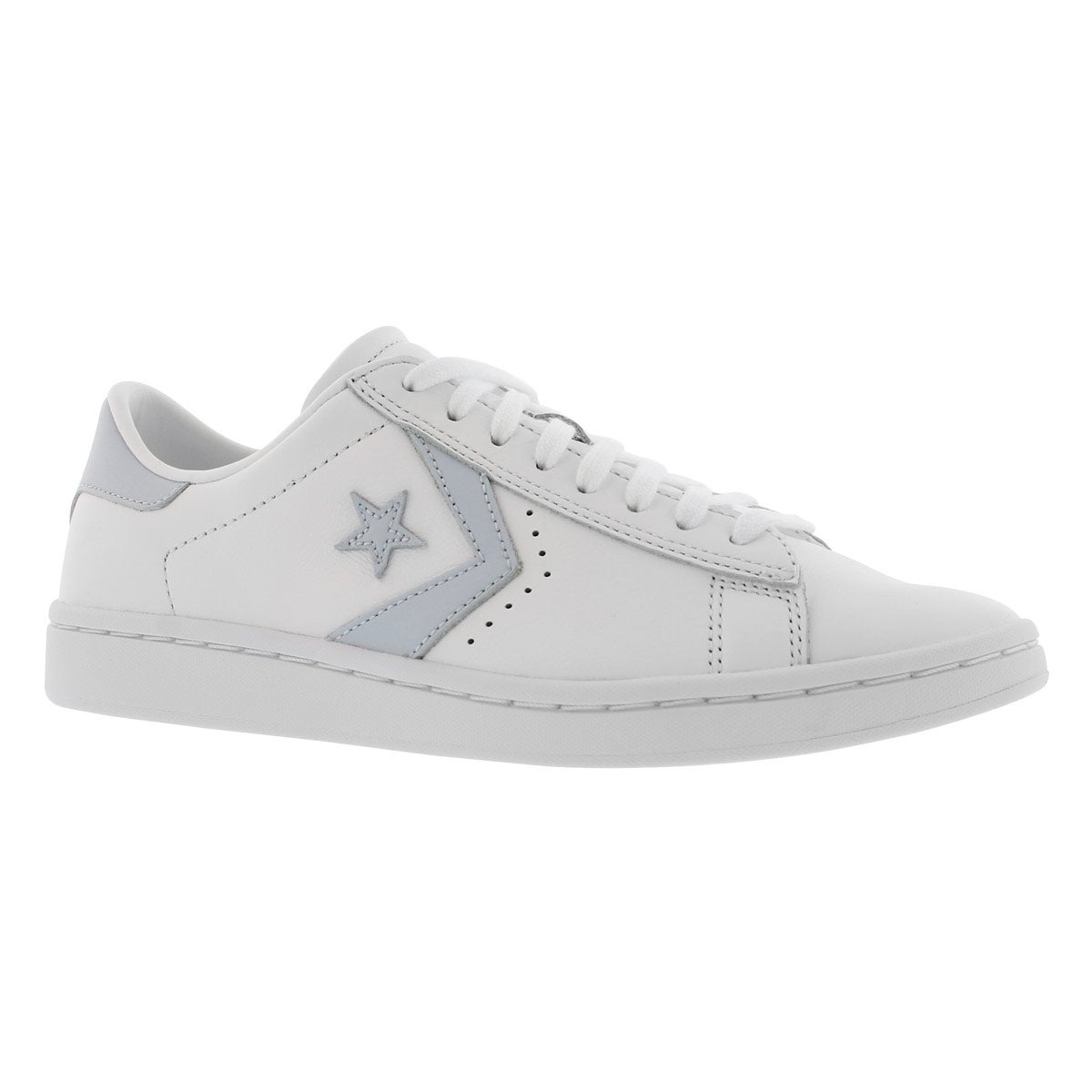 Women's PL LP white/porpoise sneakers