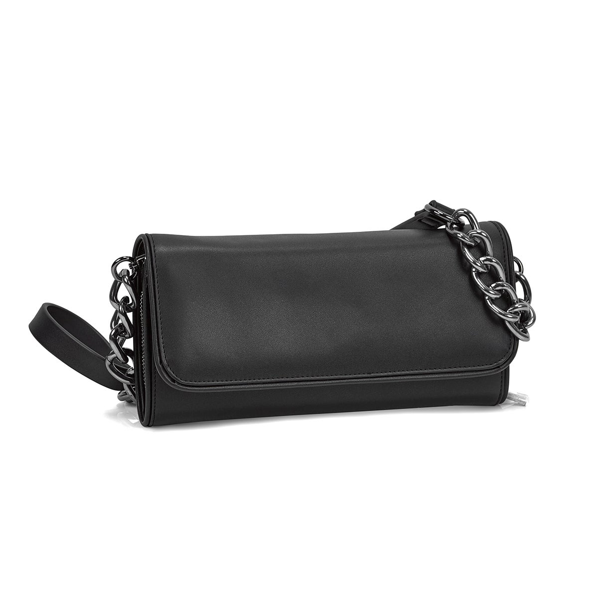 Women's 5563 black cross body bag