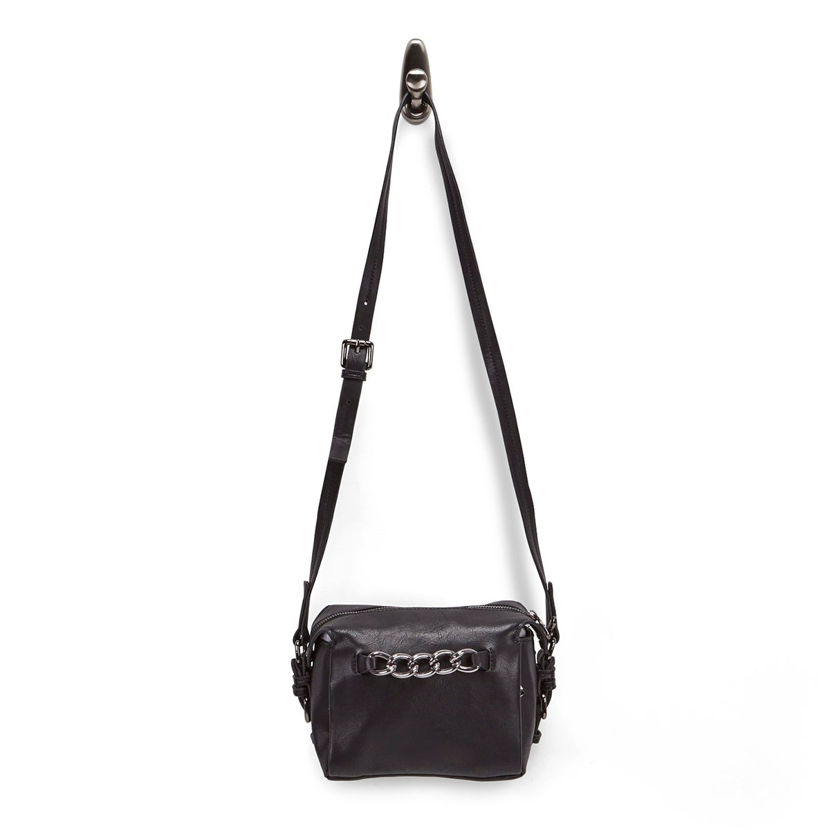 Lds Summer Chain black cross body