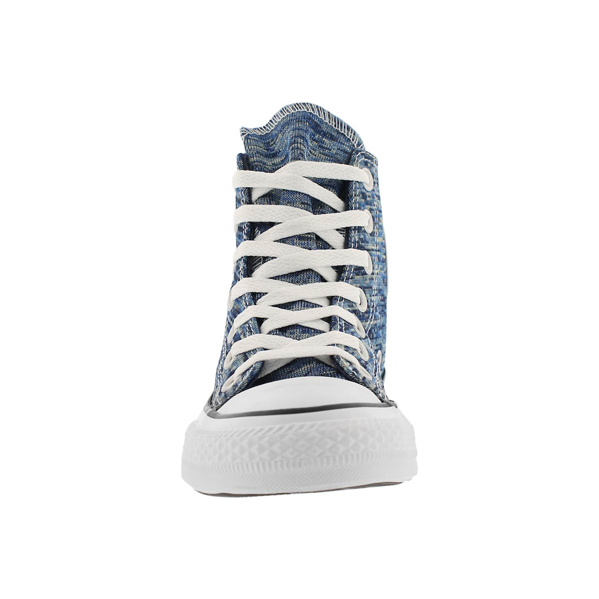 Lds CT A/S Classic Jersey navy high top