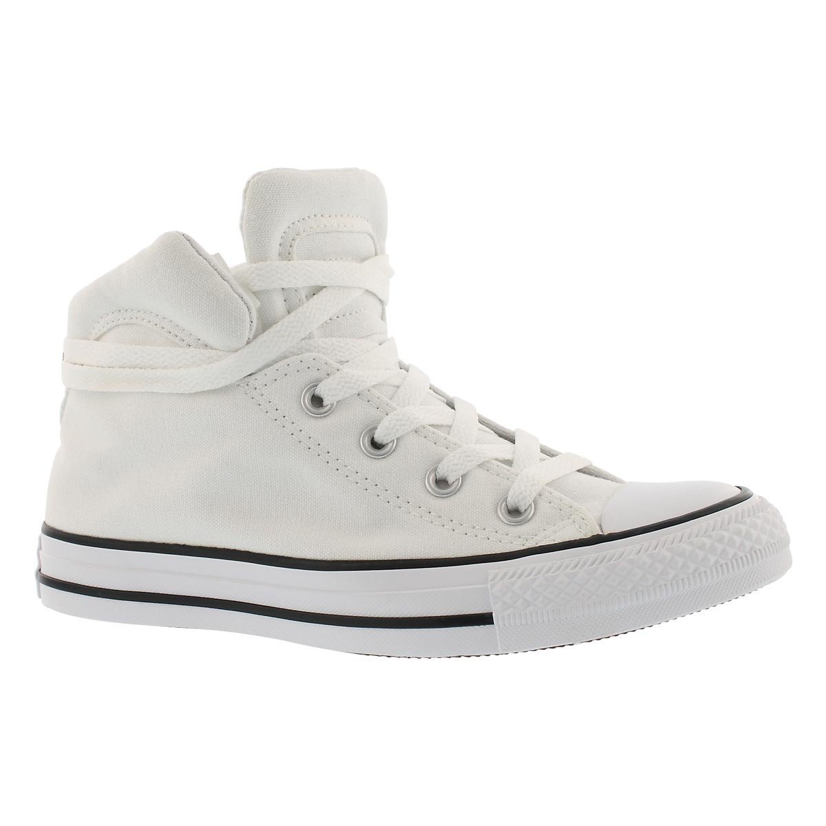 Women's CT ALL STAR BROOKLINE white high tops