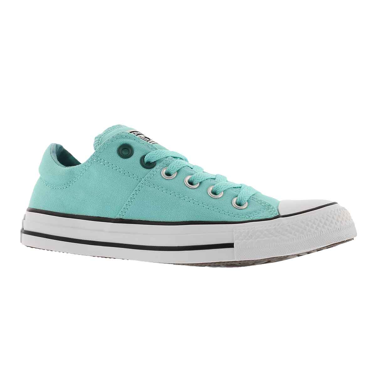 Lds CT A/S Madison lt aqua oxford sneakr
