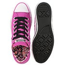 Lds CT AS Madison magenta/blk sneaker