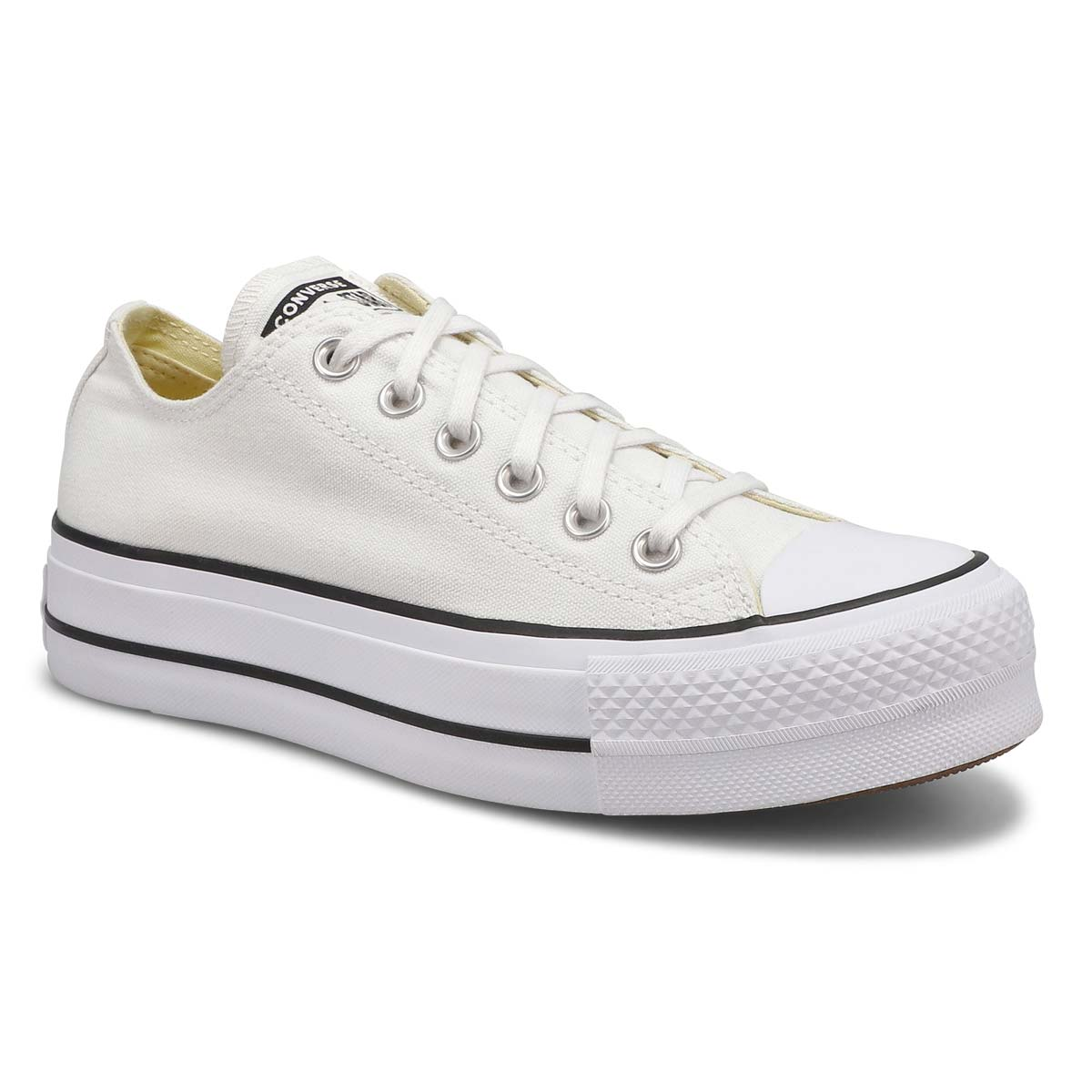 42928b0c50d40 Converse Women s CT ALL STAR LIFT white platf
