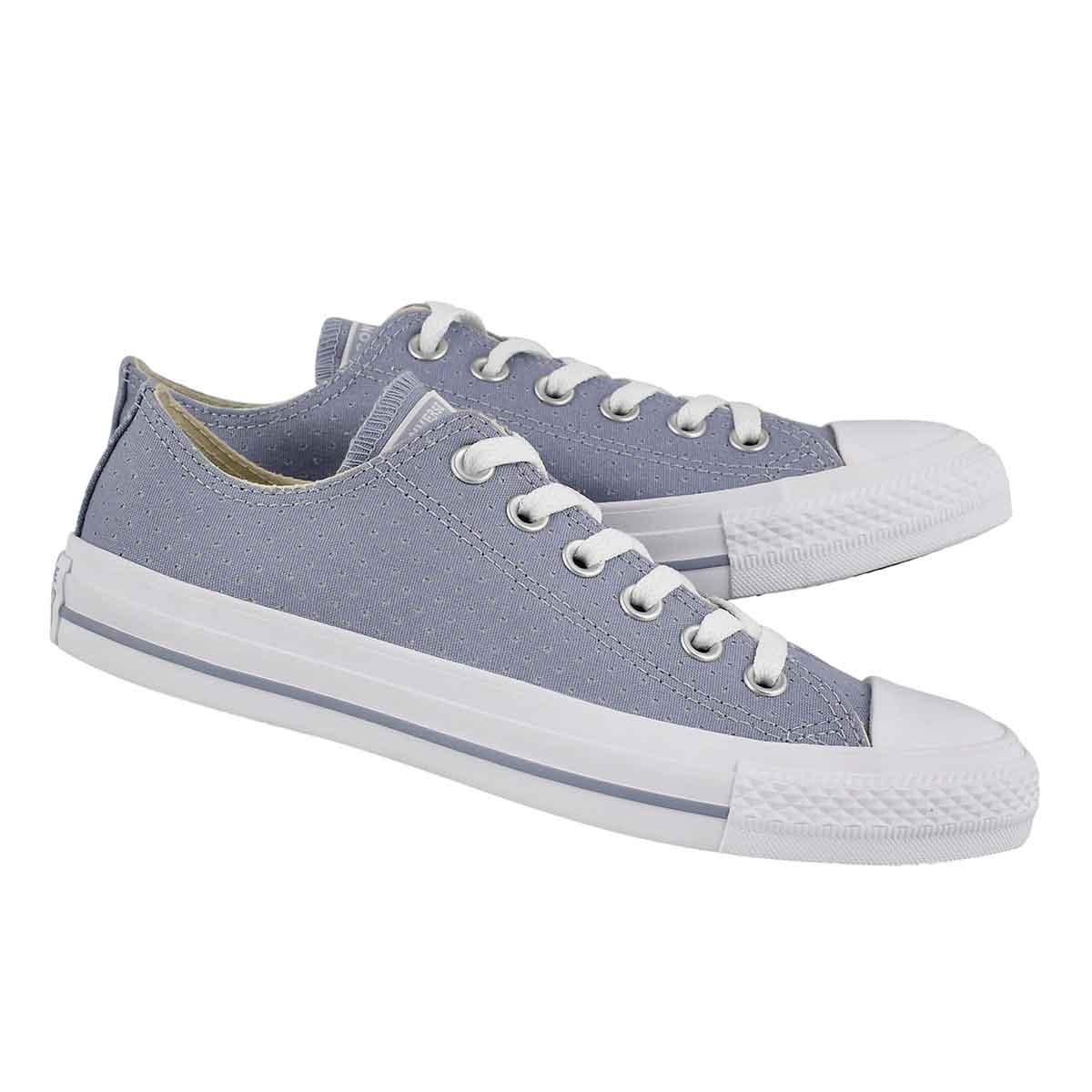 Lds CT A/S Seasonal glacier grey sneaker