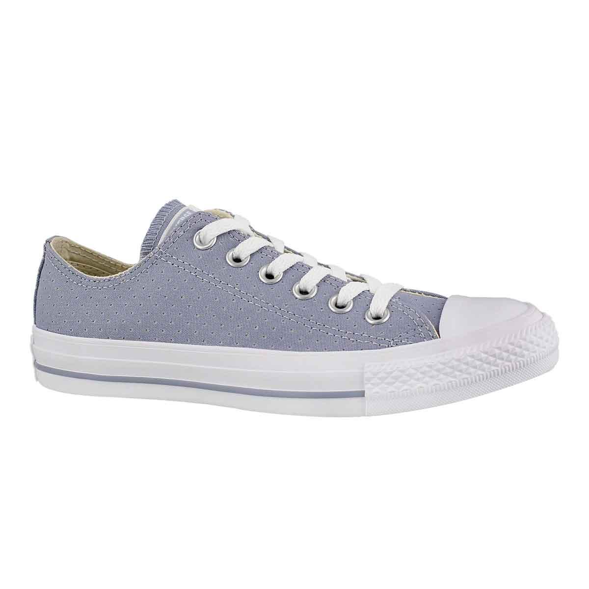 Women's CT ALL STAR SEASONAL glacier grey sneakers