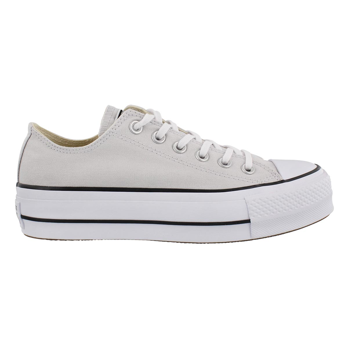 Lds CT A/S Lift mouse/black sneaker