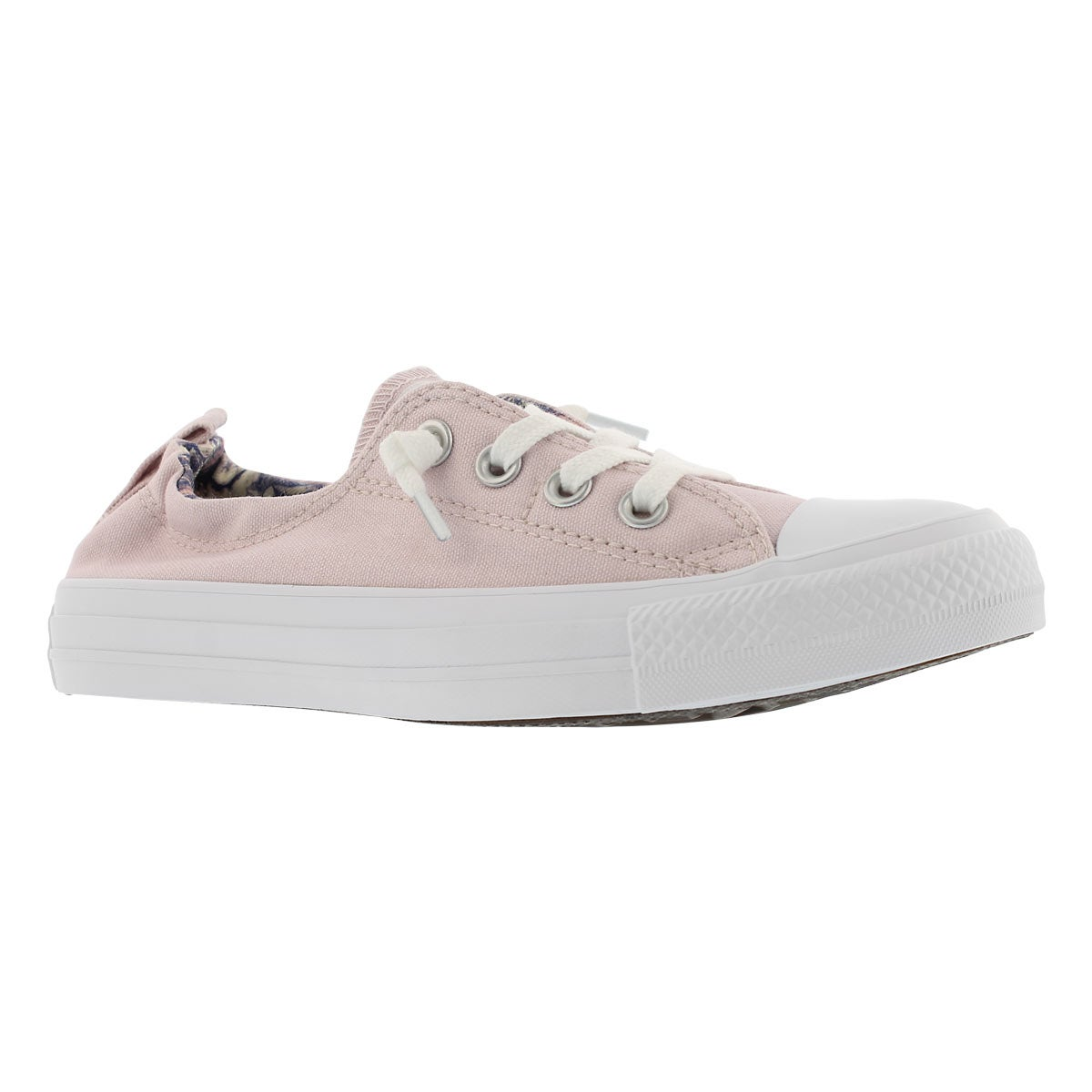 Women's CT ALL STAR SHORELINE barely rose sneakers