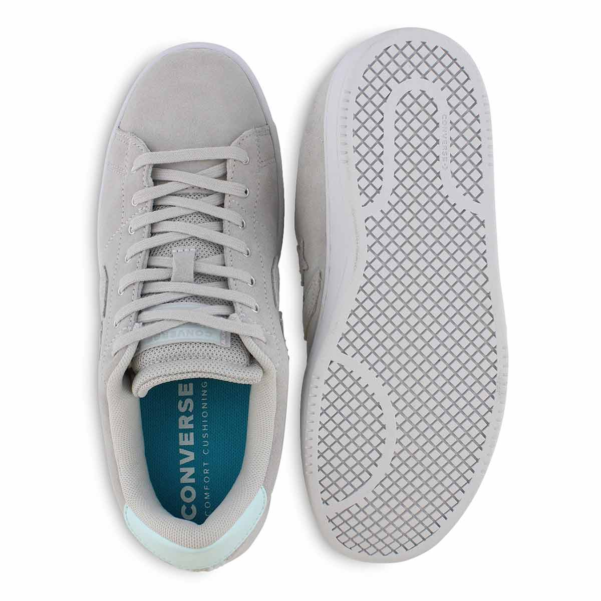 Lds All Court Cloudy Court mse/teal snkr