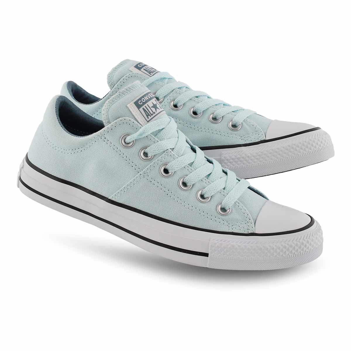 Converse Women S Chuck Taylor All Star Madison Canvas