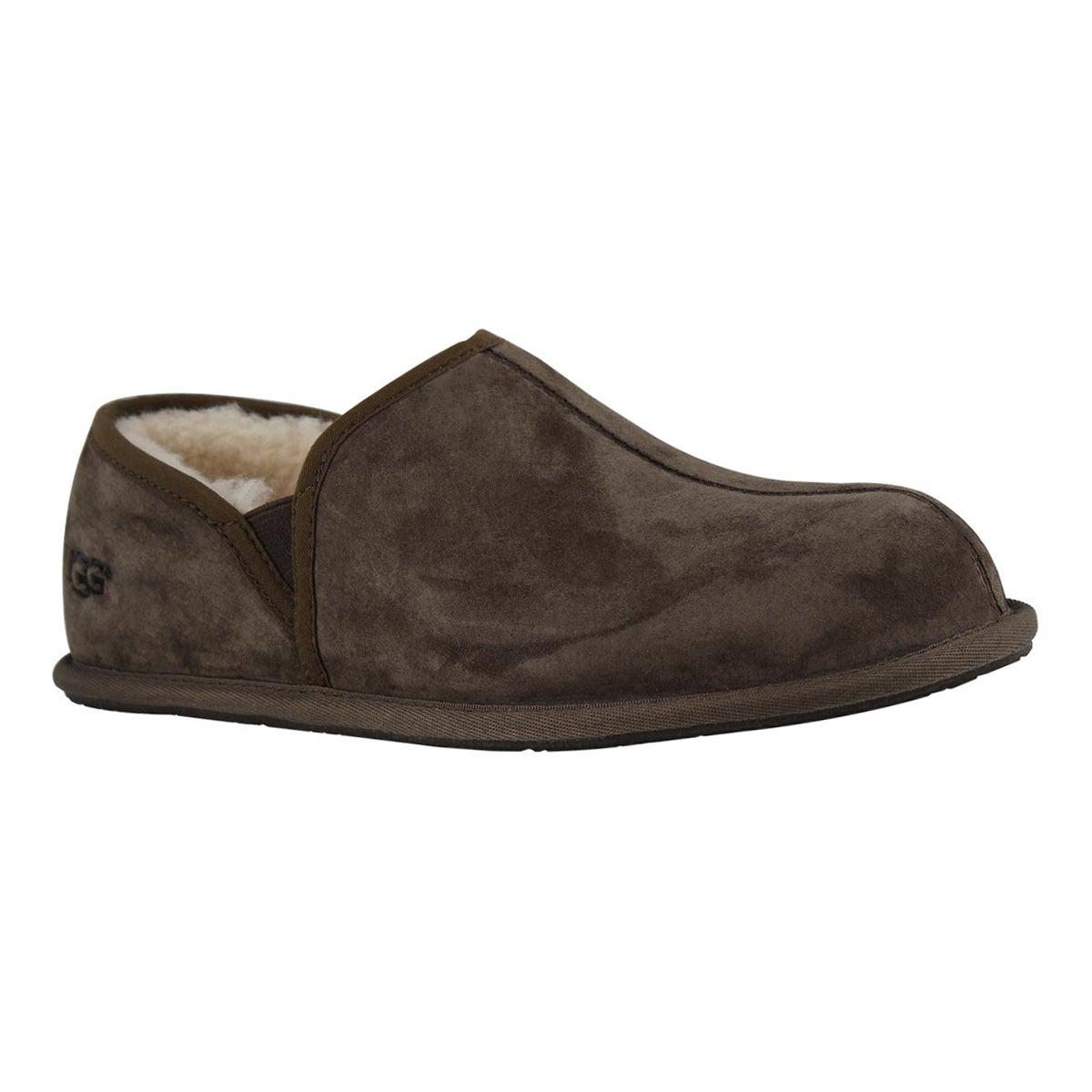 Mns Scuff Romeo II esp sheepskin slipper