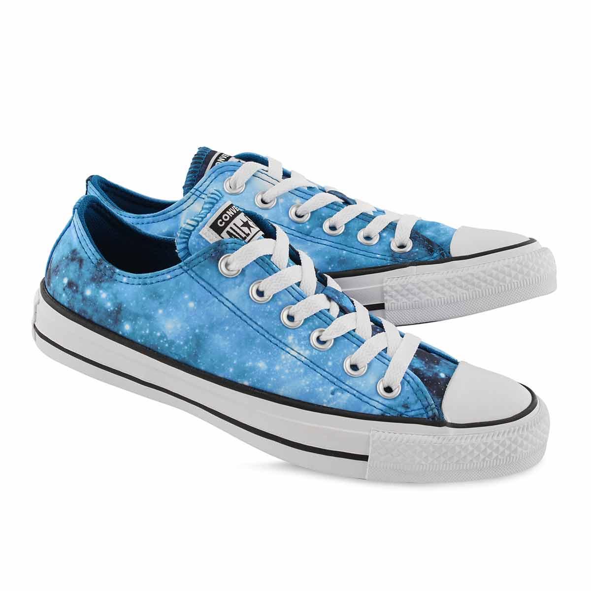 Converse-Women-039-s-Chuck-Taylor-All-Star-Miss-Galaxy-Ox-Sneaker miniature 8