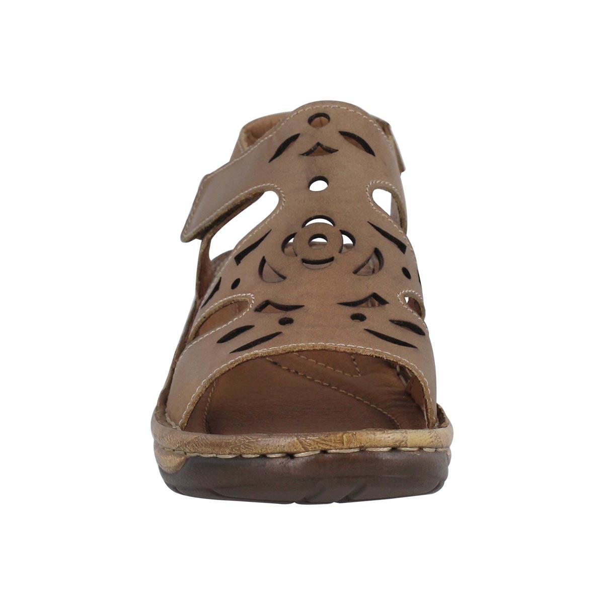 Lds Catalonia 56 sand sandal