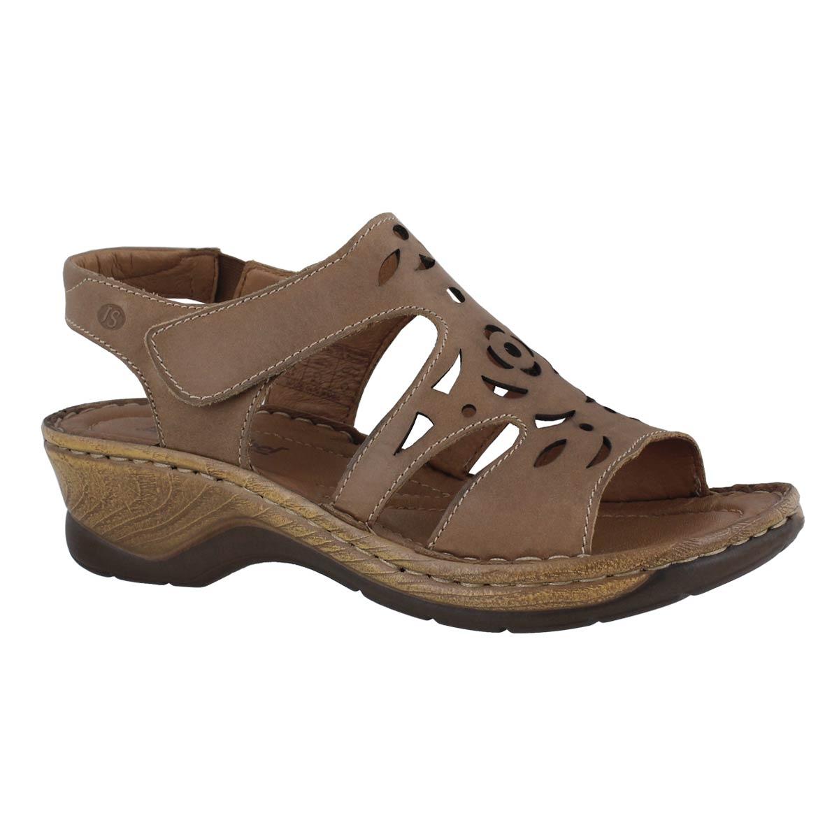 Women's CATALONIA 56 sand sandals