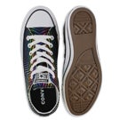 Lds CTAS All of the Stars blk/multi snkr