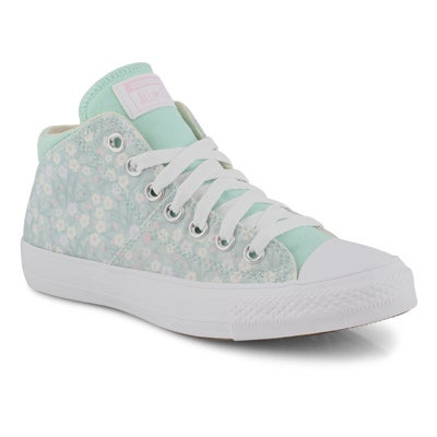 Lds CTAS Madison Mid DitsyFloral mnt snk