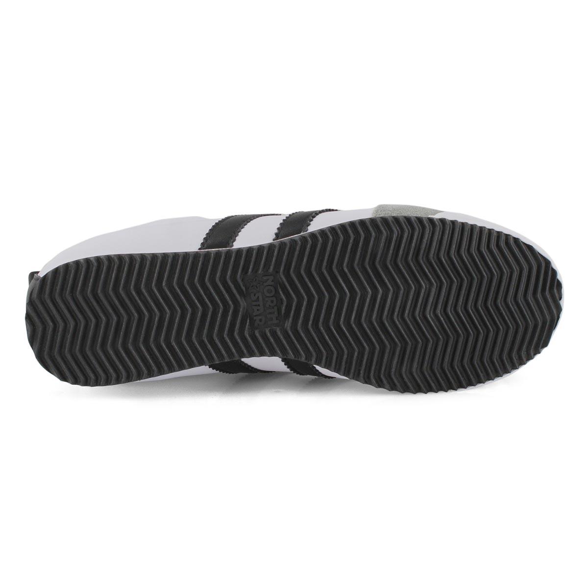 Mns North Star One white/black sneaker
