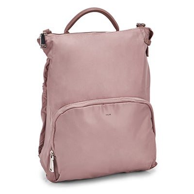 Lds Nellie dsty mve convertible backpack