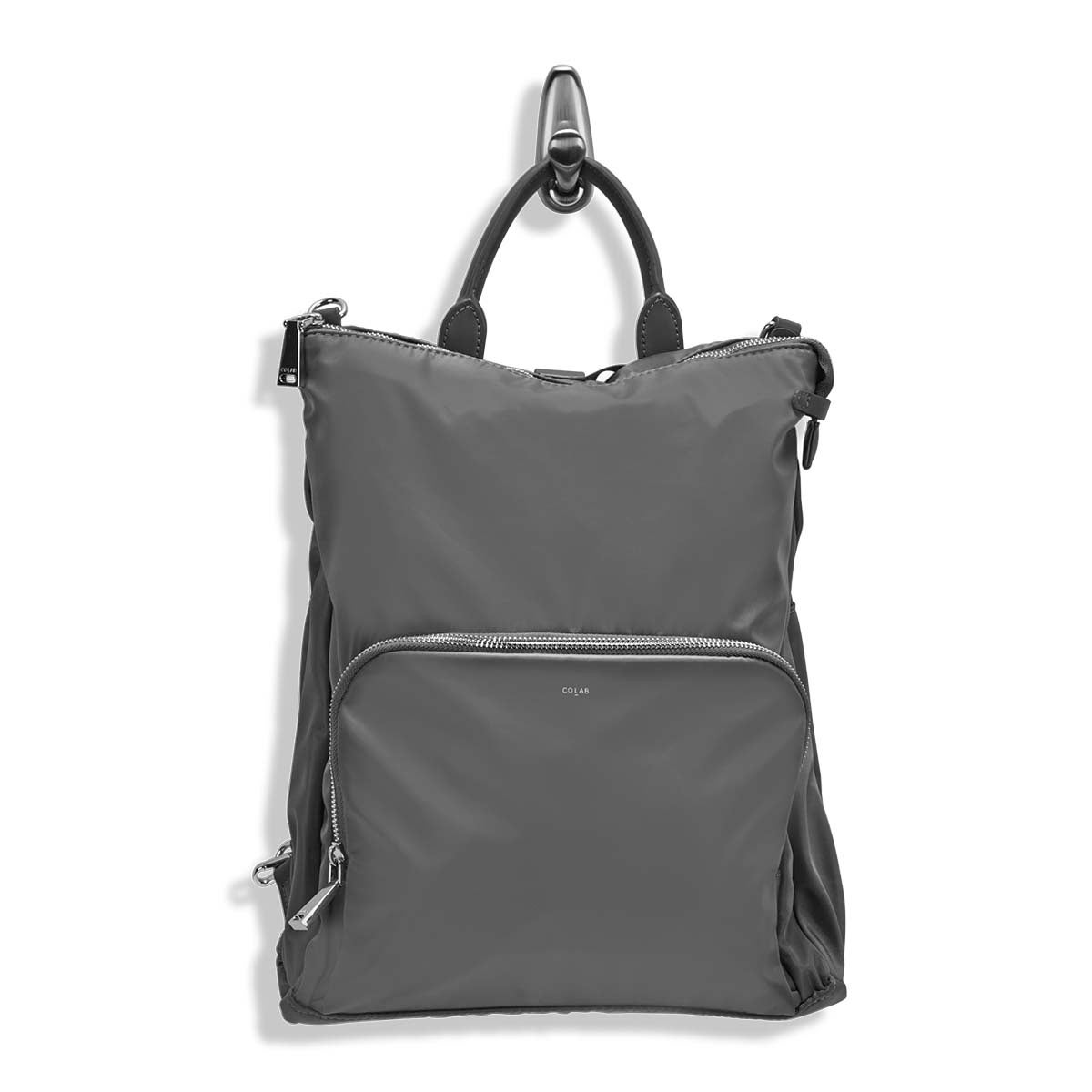 Lds Nellie gry convertible backpack