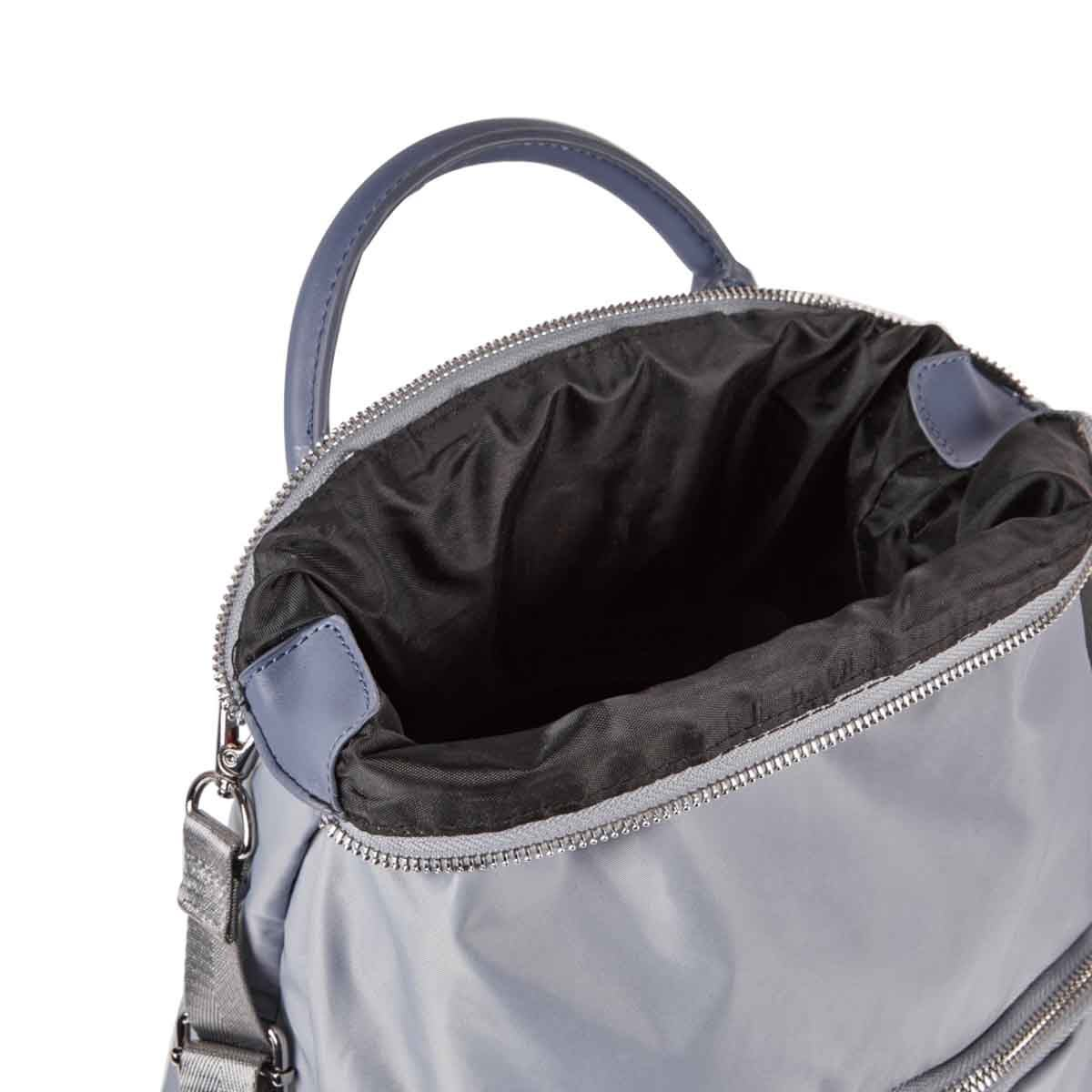 Lds Nellie shark convertible backpack